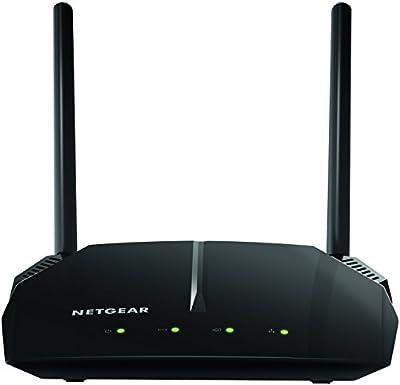 NETGEAR DD-WRT Routers (R6120)