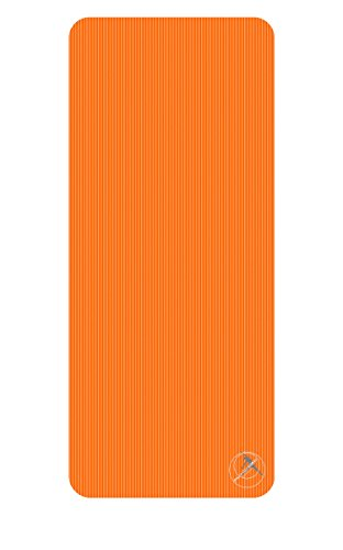 ProfiGYM Matte, Orange, 140 x 60 x 1 cm, 8001OR