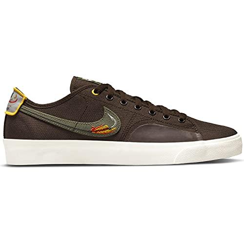 Nike SB Blazer Court Daan Van Der Linden Schuhe für Herren (Numeric_43)