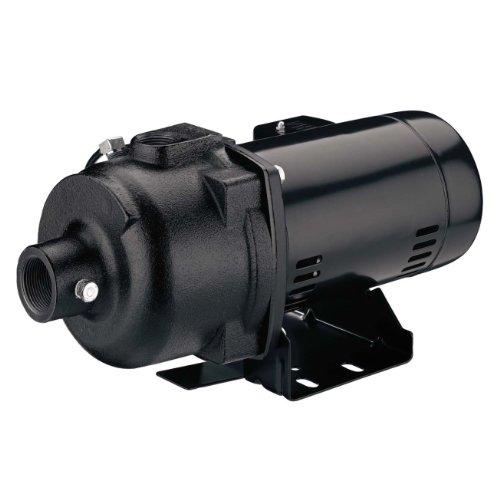 Shallow Well Jet Pump (ace5s)