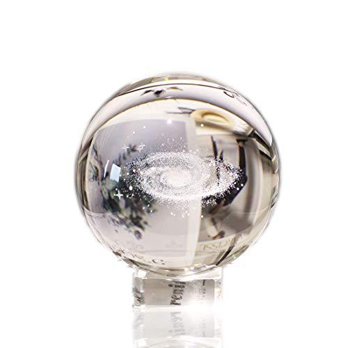 Durchmesser Farblos Kristall Glas Diamant Geformt Dekoration Briefbeschwerer 80/mm 8/cm