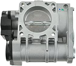 Throttle Body Assembly with TPS IAC for Chevy Aveo Aveo5 2006 2007 2008 Pontiac Wave L4 1.6L 25181982 25183237
