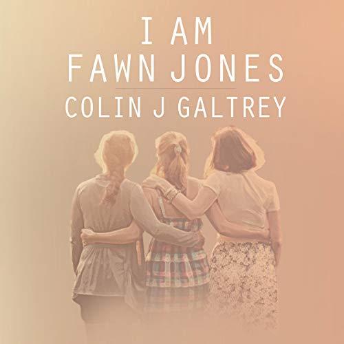 『I Am Fawn Jones』のカバーアート