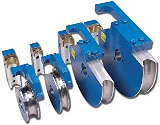 Die Set For Round Tubing, Incl 1-1/2 In
