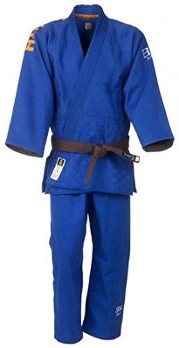 Judogi GI Unisex Azul Tamaño 150