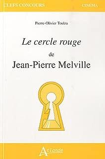 Le cercle rouge de Jean-Pierre Melville