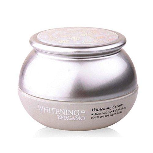 Bergamo Whitening Cream (Moisturizing/Refreshing) 50g/1.7oz