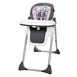 Baby Trend Tot Spot High Chair