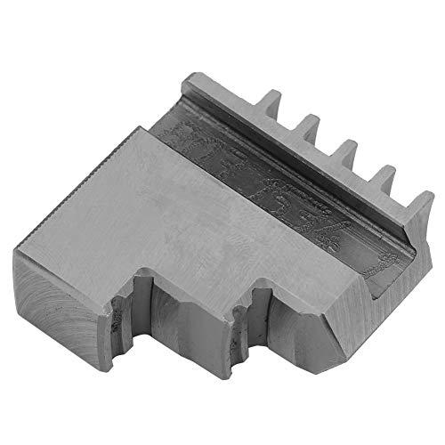 Mandril autocentrante, 3 piezas/par 20Crmnti Mandril de torno, para procesamiento de metales K11-80