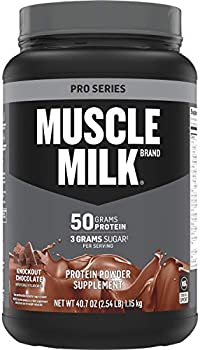 Muscle Milk Pro Series Protein Powder 2.54-lb. Canister