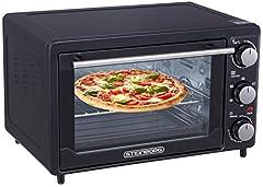 25 Liter Pizza-Ofen 3in1 mit