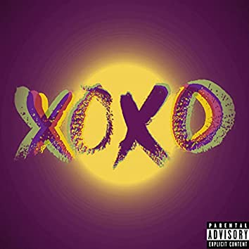 XO (feat. Luvie)