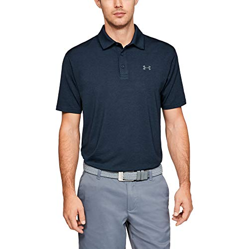 Under Armour Playoff 2.0, Chemise Homme