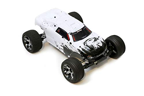 SummitLink Compatible Custom Body Eagle Style Replacement for 1/10 Scale RC Car or Truck (Truck not Included) R-ST-01