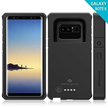 galaxy note 8 battery case 10000mah