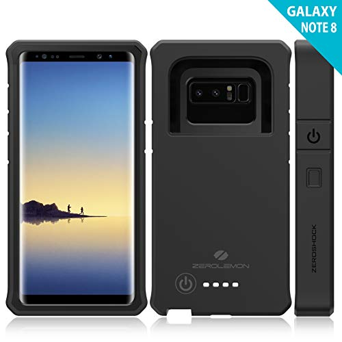 Best galaxy note 4 battery charger case for 2020