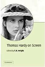 [ [ [ Thomas Hardy on Screen [ THOMAS HARDY ON SCREEN BY Wright, T. R. ( Author ) Mar-01-2006[ THOMAS HARDY ON SCREEN [ THOMAS HARDY ON SCREEN BY WRIGHT, T. R. ( AUTHOR ) MAR-01-2006 ] By Wright, T. R. ( Author )Mar-01-2006 Hardcover