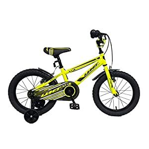 Orbea MX 16 pulgadas MTB niños bicicleta rueda Jockey aluminio ...