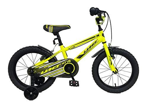 Umit 16' Xt16 Bicicleta Infantil...