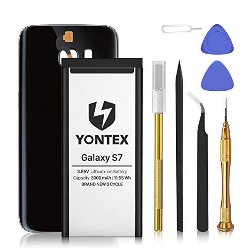 nieuwe batterij samsung s7 mediamarkt