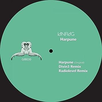 Harpune