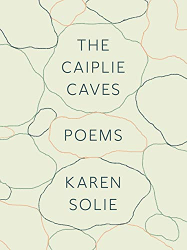 Image of The Caiplie Caves: Poems