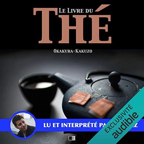 『Le livre du thé』のカバーアート