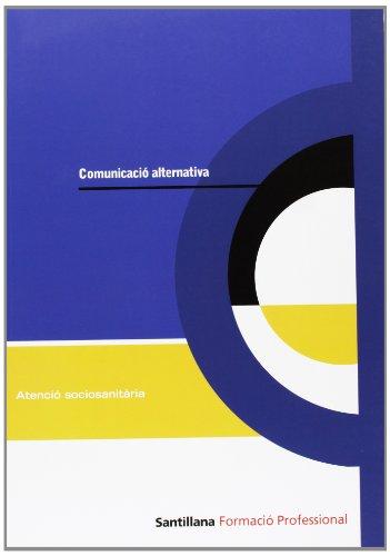 Comunicacio Alternativa Santillana Formacio Proffesional Catalan