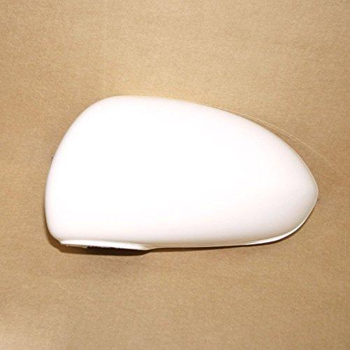 Preisvergleich Produktbild CarJoy 7460 Links Außenspiegel Seitenspiegel Spiegelkappe Abdeckung für Corsa D ab 2006