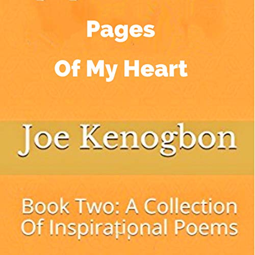 Pages of My Heart, Book Two cover art