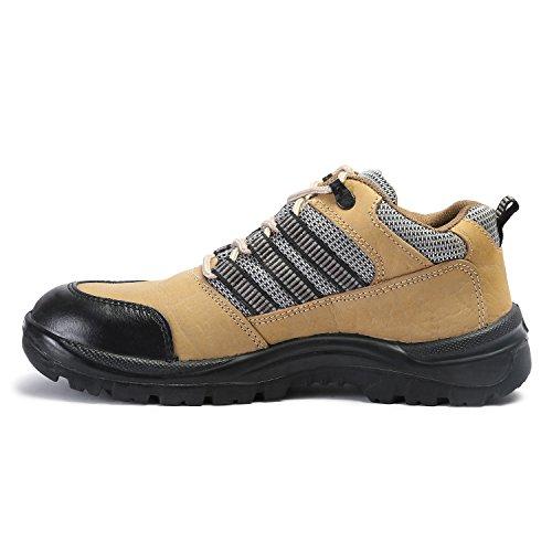 Allen Cooper Ac-9005 Safety Shoes - 9 UK