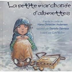 La Petite Marchande D'allumett by Danielle Darrieux