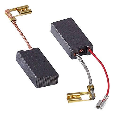 Kohlebürsten Kohlen Motorkohlen für Bosch GBH 8-45 D 6,3x12,5x26