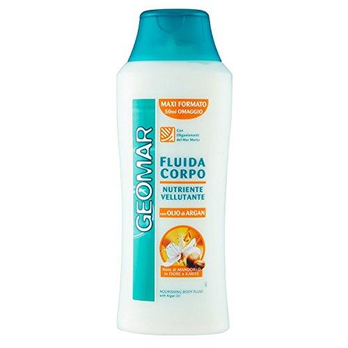 crème fluide corpo nutritif 300 ml