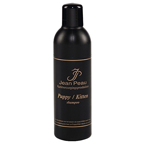 Jean peau puppy kitten shampoo 200 ML
