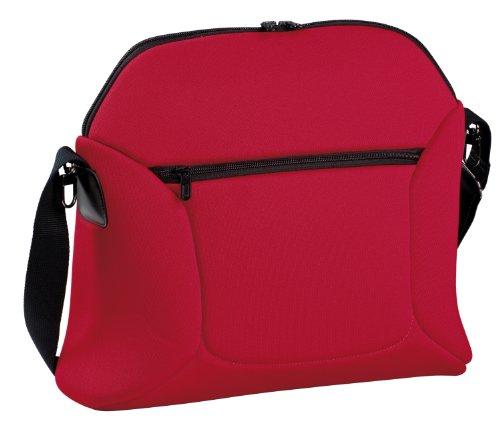 Peg Perego Borsa Soft Diaper Bag, Flamenco