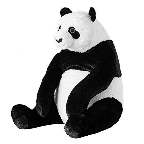 IKEA ASIA DJUNGELSKOG Plüschtier Panda