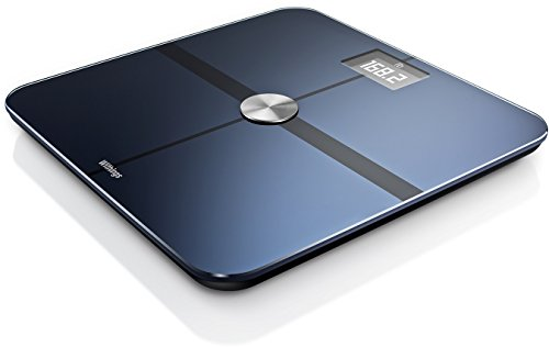 Why Should You Buy Withings / Nokia | Body - Smart Body Composition Wi-Fi Ditial Scale with smartpho...