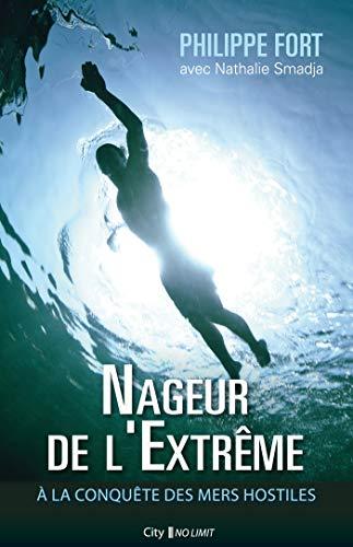 Nageur de l'extrême