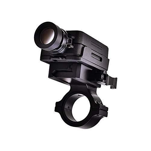 RunCam2 Airsoft Version Sportkamera für Airsoft Schwarz (Linse: 35mm(20m-60m))