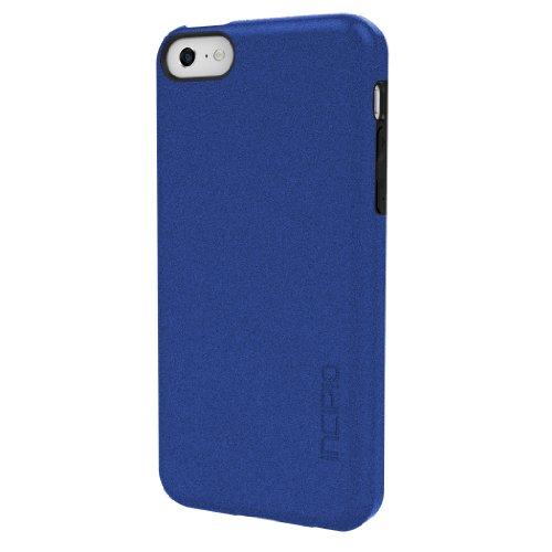 Incipio HYDE Case for iPhone 5C - Retail Packaging - Blu