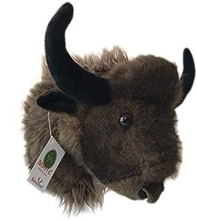 Best stuffed buffalo head Reviews