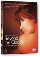 Beyond the Clouds 1995 Al di là delle nuvole Jenseits der Wolken NON-USA FORMAT, PAL, Reg.2 United Kingdom
