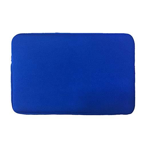 """Funda Protectora Antigolpes Ultra Fino para 11"""" Ordenadores Portátiles Bolso de la Cubierta Caja de Tableta,Azul Oscuro"""