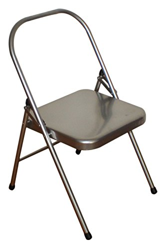 Ananda Backless Yoga Chair with Extended Base - Standard Size