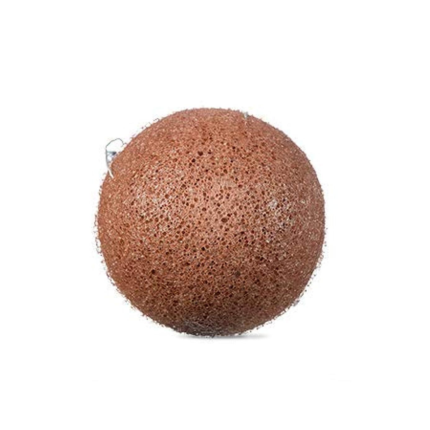 ナイトスポット真実エイズ[イニスフリー.innisfree]火山集りこんにゃくクレンジングスポンジ(2ea)/ Volcanic Konjac Cleansing Sponge