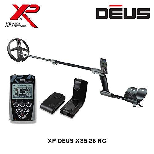 XP DEUS 28 RC