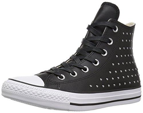 Nero Giardini 8911 - Zapatillas Bajas Mujer Negro Talla 37 (Ropa)