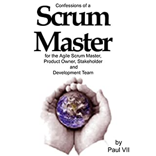 Confessions of a Scrum Master cover art