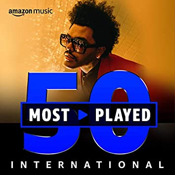 50 Most Played: International